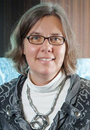 Portrait Christiane Richter, Küchenplanerin