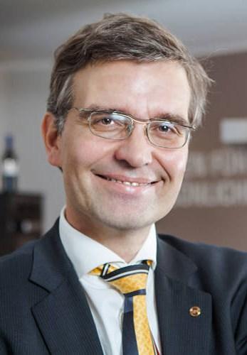 Portrait Thomas Richter, Küchenplaner